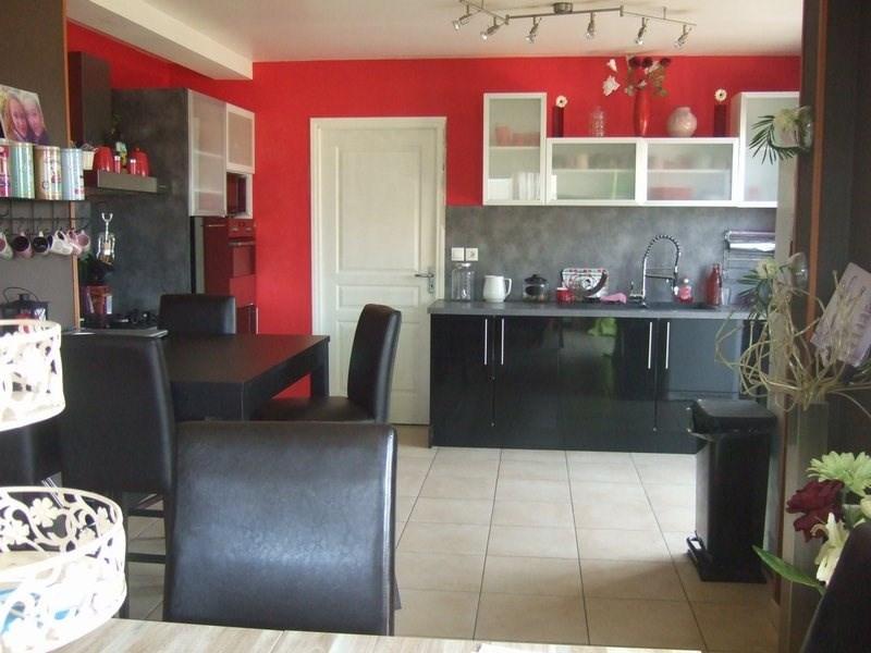 Vente maison / villa Canchy 180400€ - Photo 3