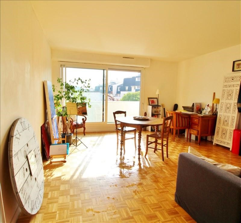 Vente appartement Chatou 269 000€ - Photo 1
