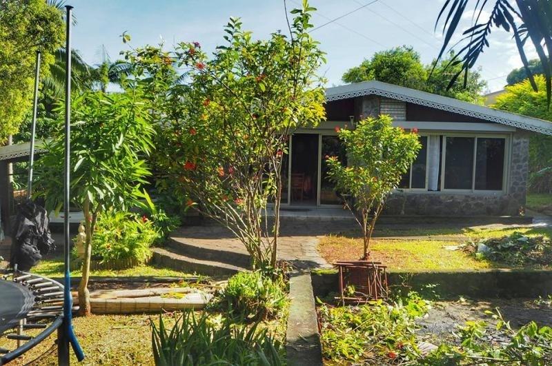 Sale house / villa La possession 219000€ - Picture 1