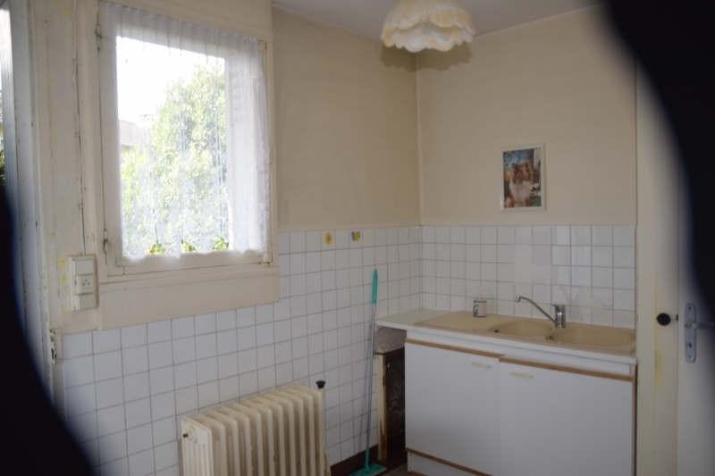 Sale house / villa Limoges 129000€ - Picture 6