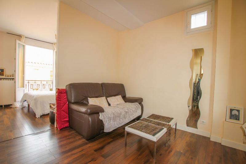 Vente appartement Asnieres sur seine 209000€ - Photo 2