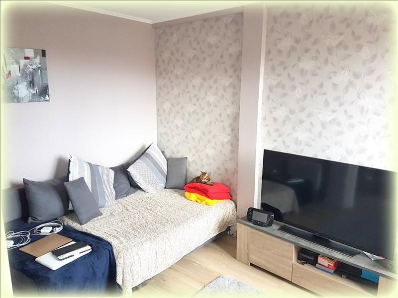 Sale apartment Le raincy 162000€ - Picture 4