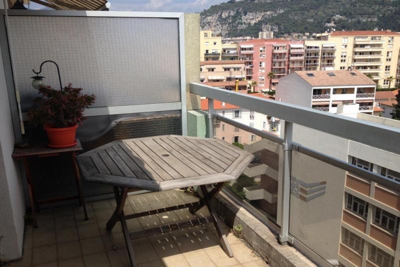 Location appartement Nice 640€ CC - Photo 2