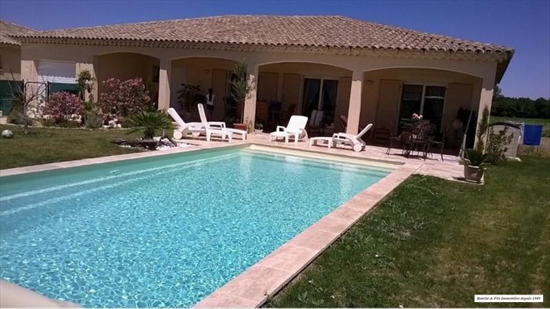 Venta  casa Uzes 369000€ - Fotografía 1