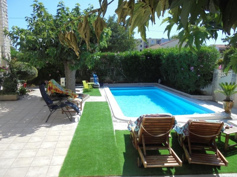 Sale house / villa Lunel 370 000€ - Picture 2