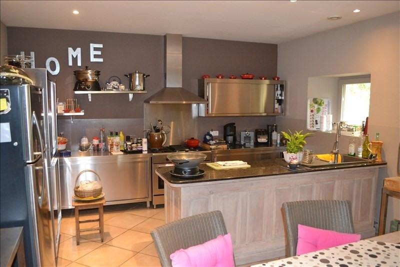 Deluxe sale house / villa Est montelimar 890000€ - Picture 7