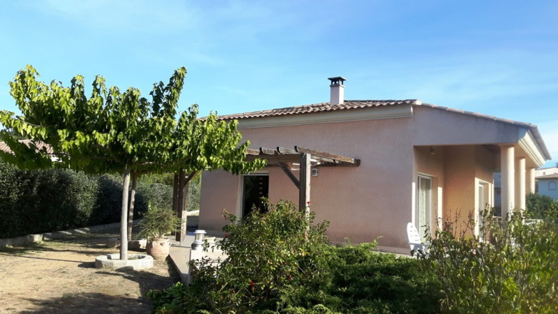 Vente maison / villa Ajaccio 478 000€ - Photo 1