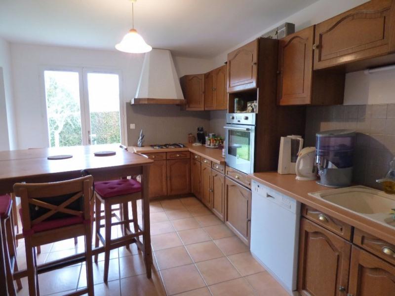 Vente maison / villa Les andelys 200000€ - Photo 4