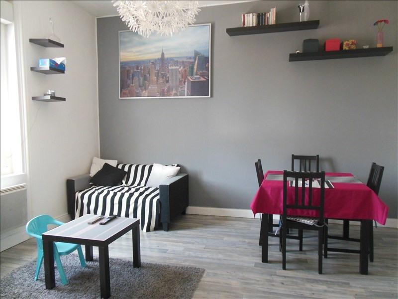 Sale house / villa Amfreville la mi voie 162000€ - Picture 3