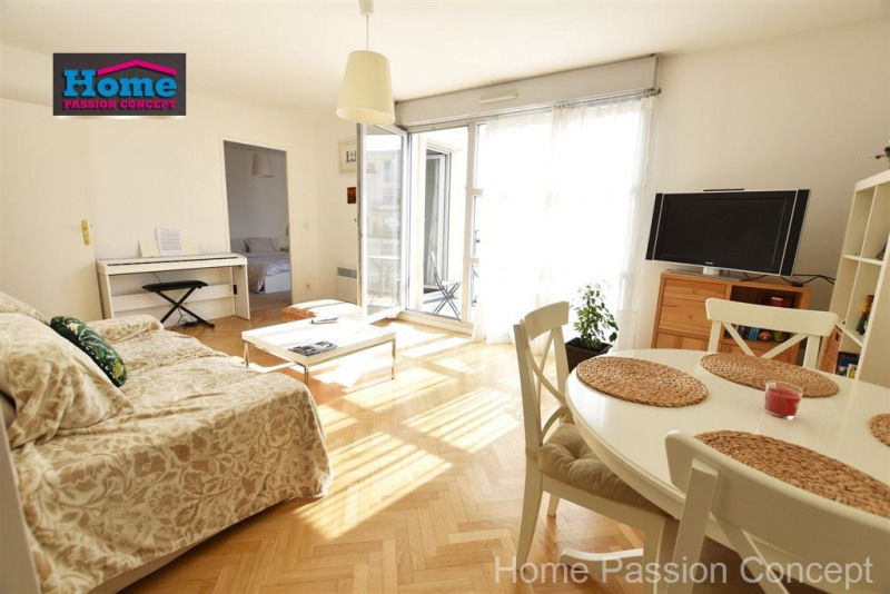 Sale apartment Nanterre 280000€ - Picture 2