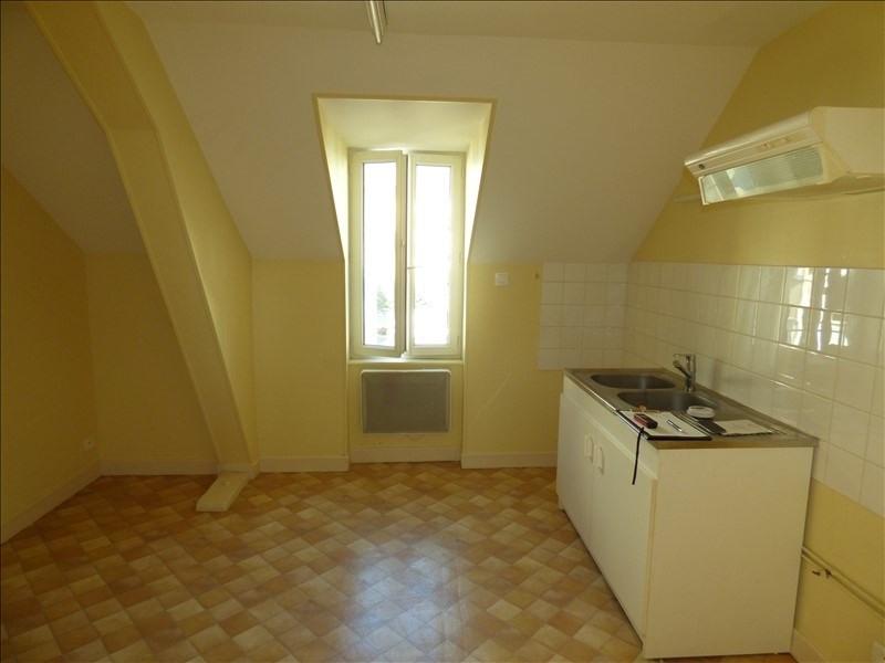 Vente appartement Moulins 34000€ - Photo 2
