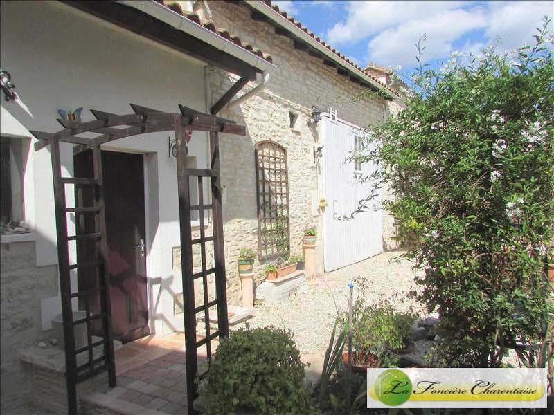 Vente maison / villa Aigre 245000€ - Photo 13