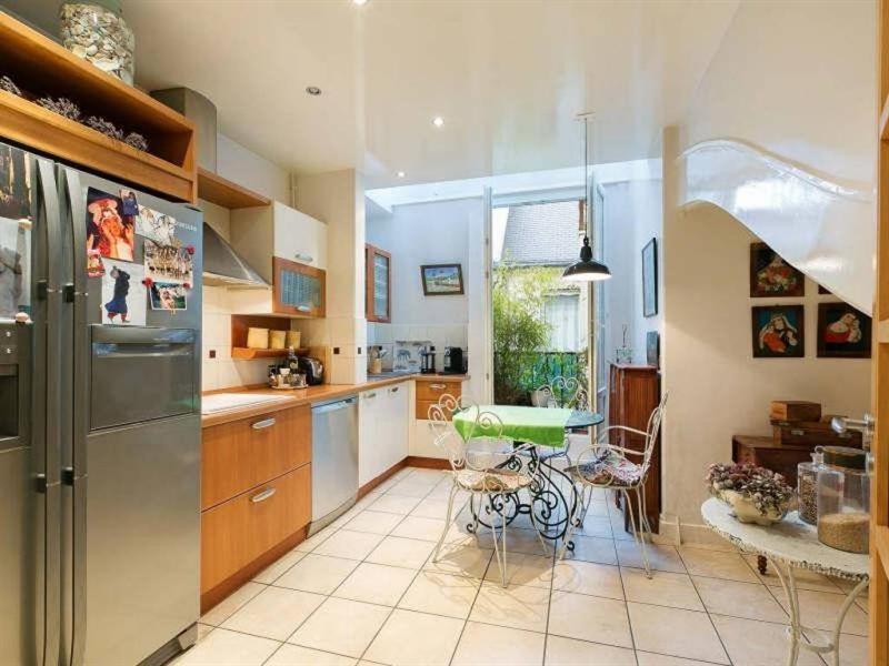 Verkoop van prestige  appartement Paris 8ème 3150000€ - Foto 6