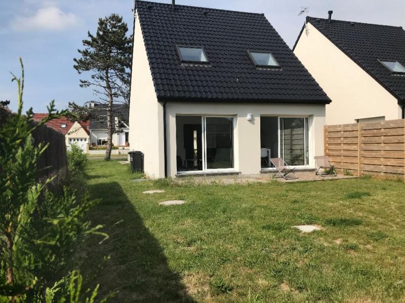 Sale house / villa Merlimont 316500€ - Picture 9