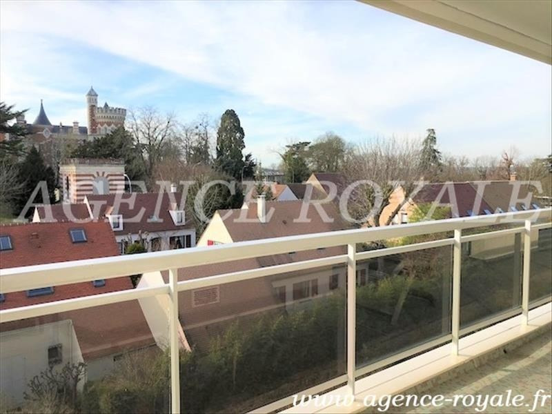 Vente appartement St germain en laye 758 000€ - Photo 7