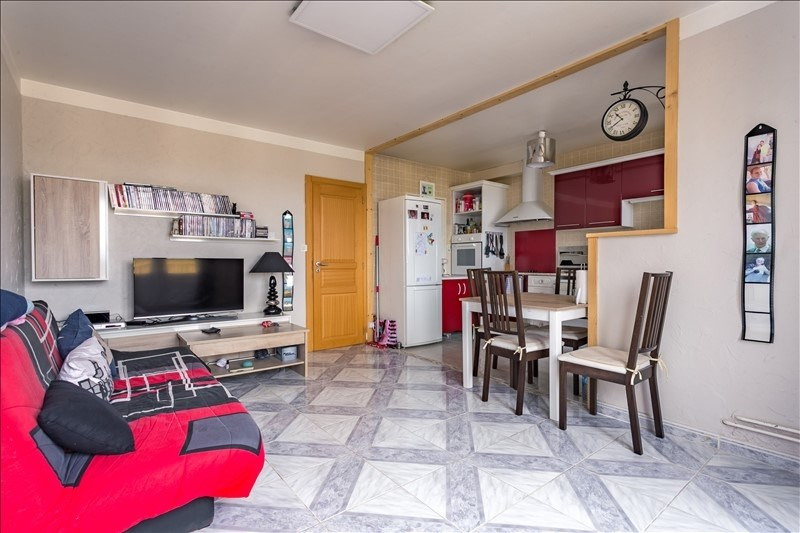 Sale apartment Besancon 119 500€ - Picture 3