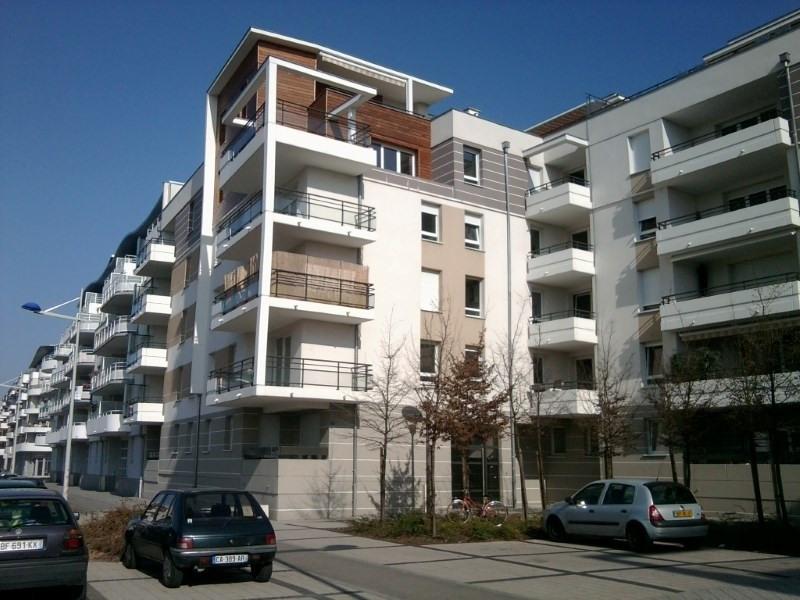 Rental apartment Strasbourg 475€ CC - Picture 1