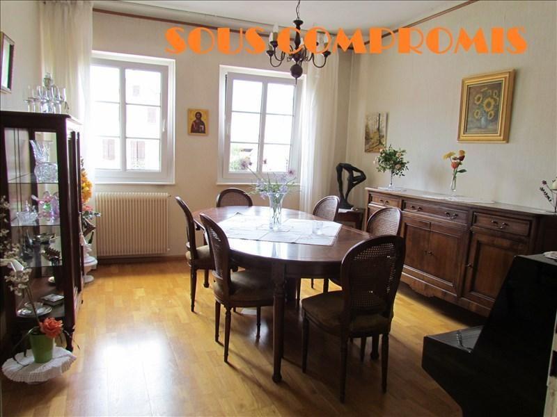 Sale apartment Marlenheim 131000€ - Picture 1