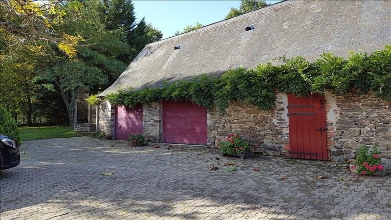 Vente maison / villa Retiers 271700€ - Photo 2