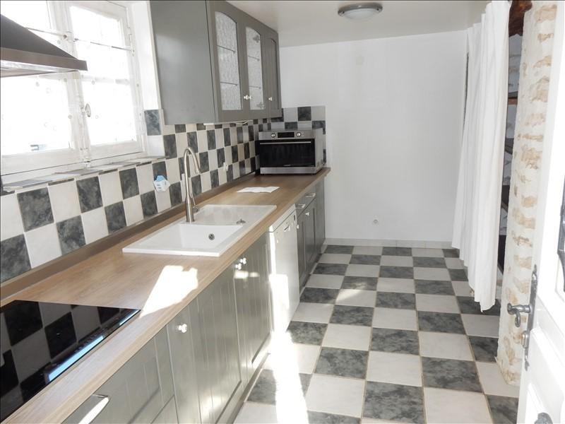 Sale house / villa Melun 235000€ - Picture 4