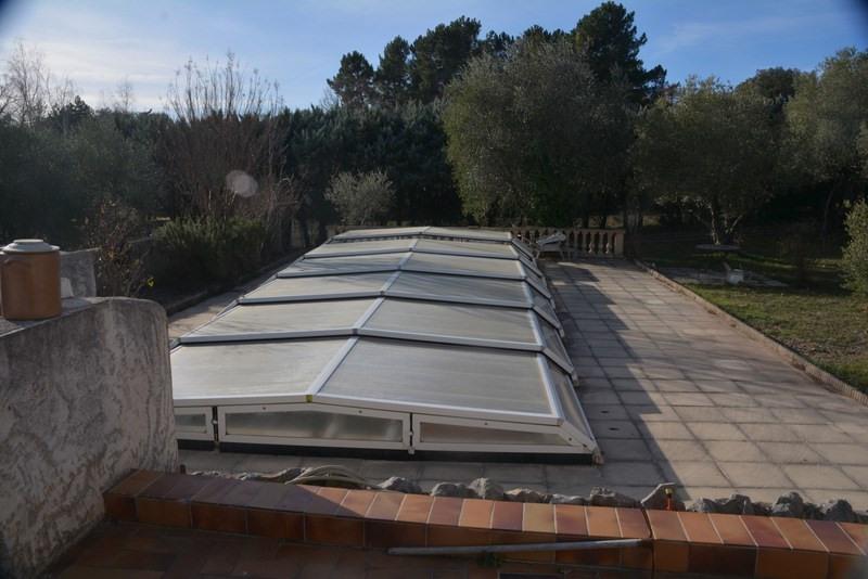 Revenda residencial de prestígio casa Montauroux 470000€ - Fotografia 5