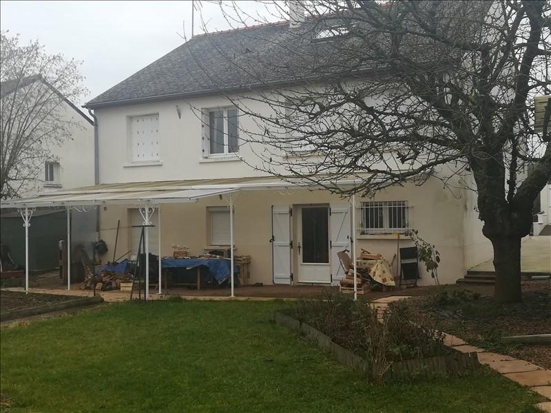 Vente maison / villa Chateau renault 188950€ - Photo 1