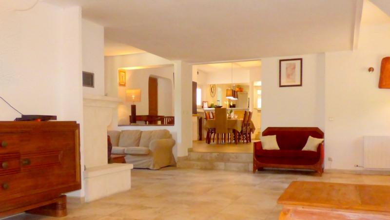 Revenda casa Saint-paul-en-forêt 550000€ - Fotografia 8