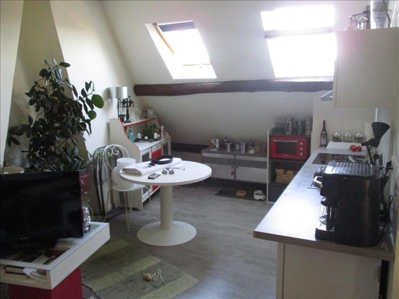 Venta  apartamento Epernon 76200€ - Fotografía 1
