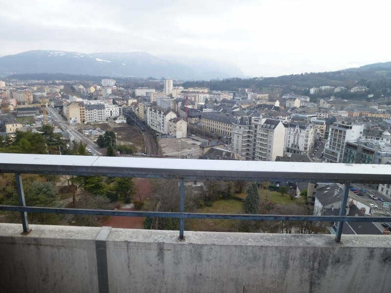 Vente appartement Chambery 71 000€ - Photo 12