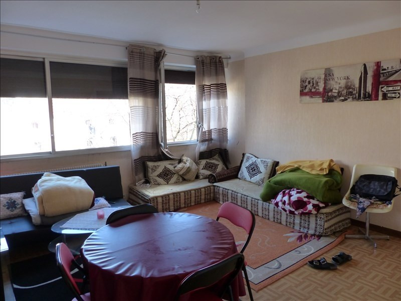Sale apartment Beziers 39000€ - Picture 3