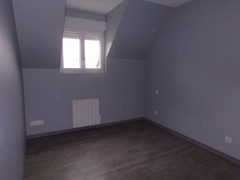 Alquiler  apartamento La haye du puits 450€ CC - Fotografía 2