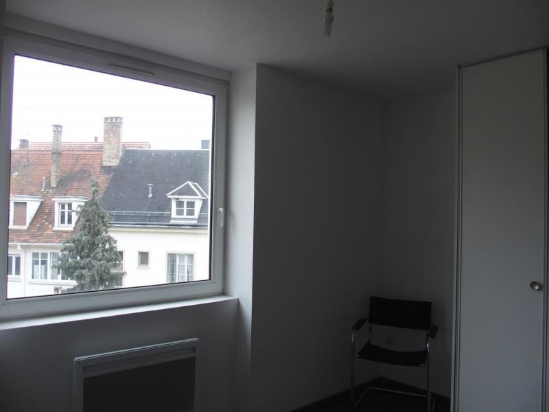 Rental apartment Strasbourg 365€ CC - Picture 2