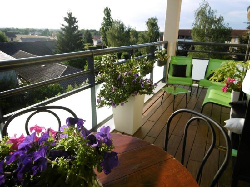Vente appartement Saint-marcel 209500€ - Photo 2