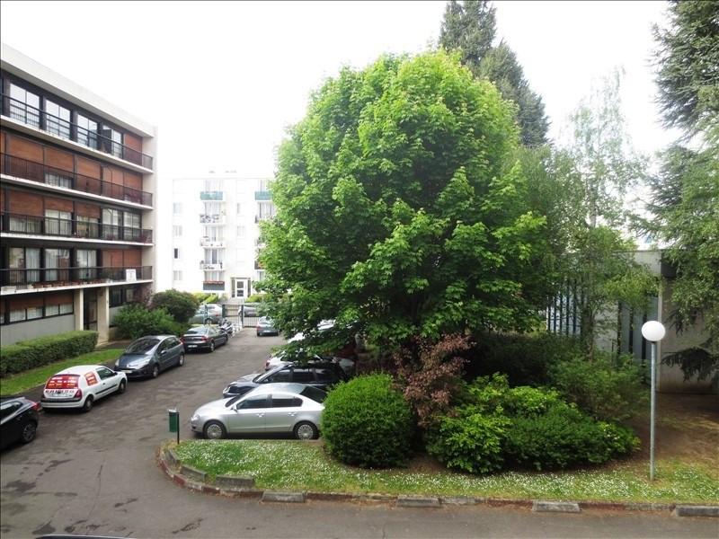 Sale apartment Pontoise 130000€ - Picture 6