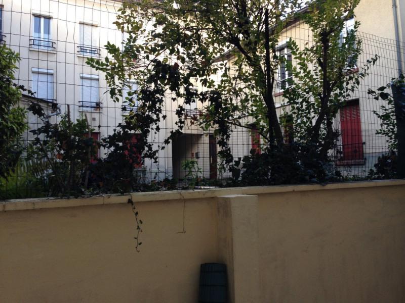 Alquiler  apartamento Montreuil 767€ CC - Fotografía 8