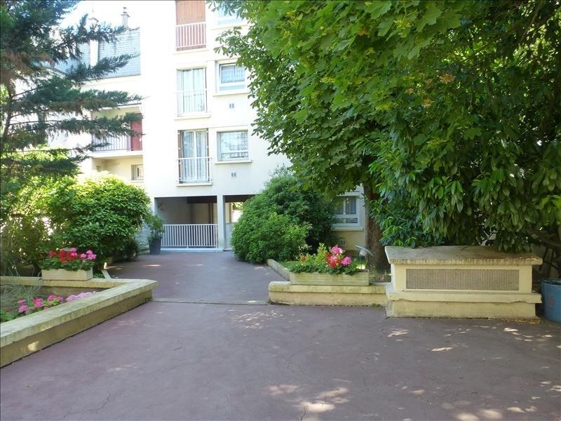 Verkoop  appartement Le perreux sur marne 261000€ - Foto 3