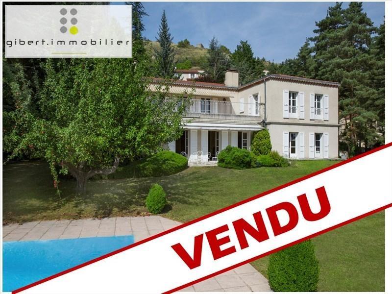 Vente maison / villa Le puy en velay 490000€ - Photo 1