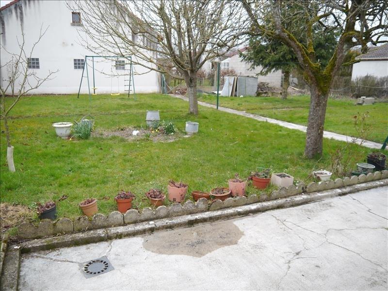 Sale house / villa Clos fontaine 203300€ - Picture 1