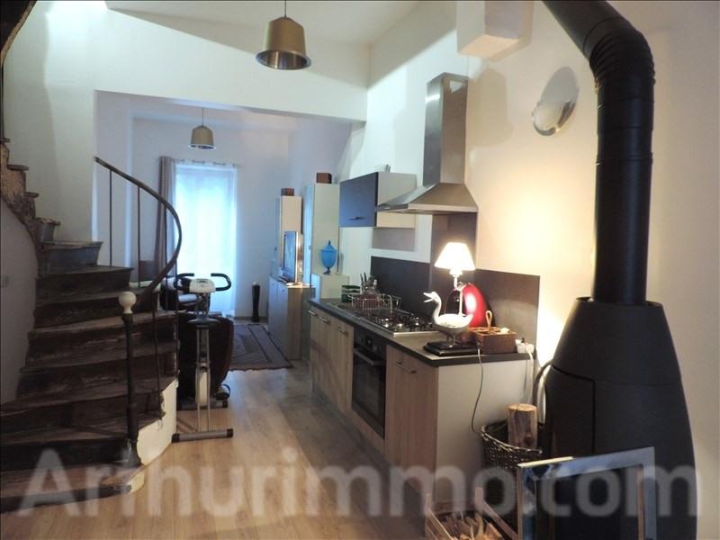 Vente maison / villa St marcellin 143000€ - Photo 1