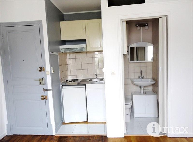 Vente appartement Neuilly sur seine 155000€ - Photo 2