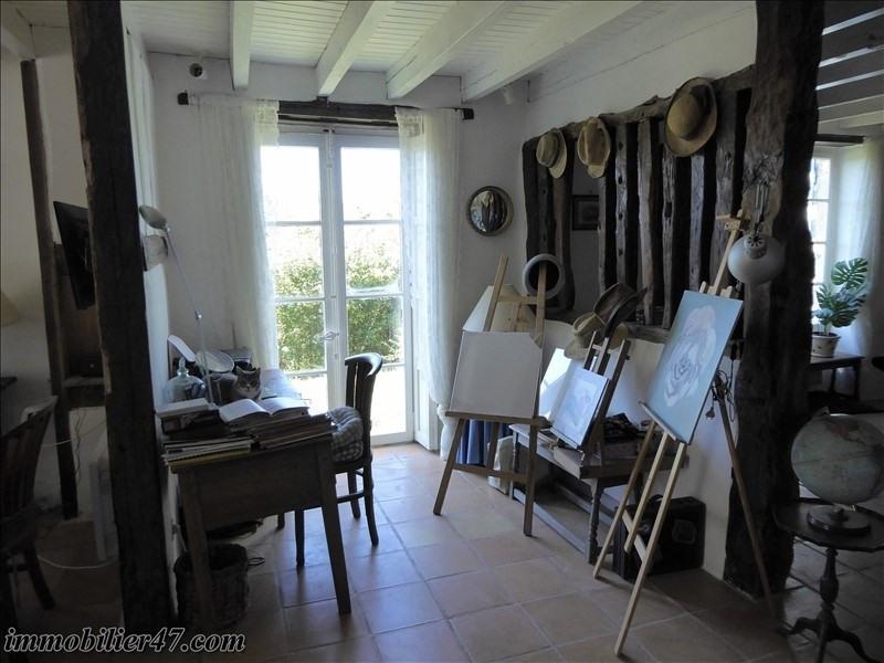 Vente maison / villa Coulx 329000€ - Photo 6