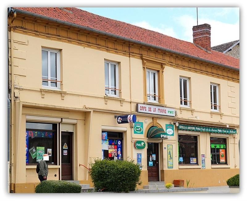 Fonds de commerce Café - Hôtel - Restaurant Hermes 0