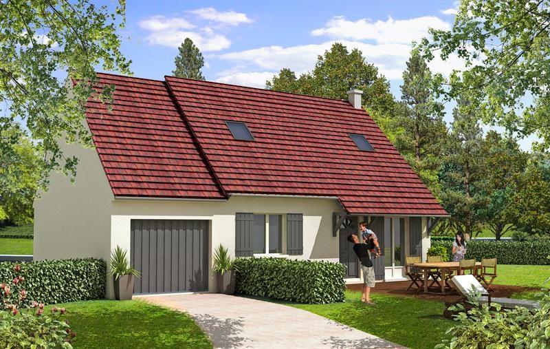 Maison  3 pièces + Terrain 300 m² Plaisir (78370) par MAISONS BARILLEAU
