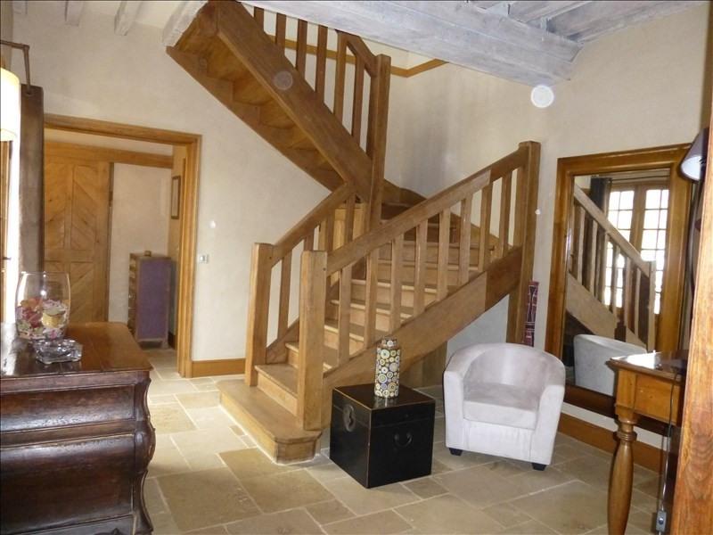 Deluxe sale house / villa Pont audemer 695000€ - Picture 10