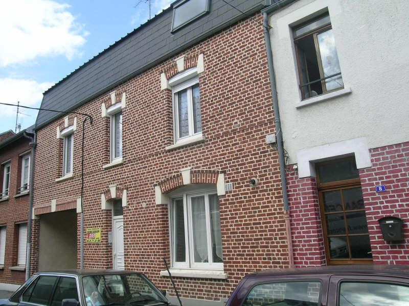 Location appartement Arras 445€ CC - Photo 1