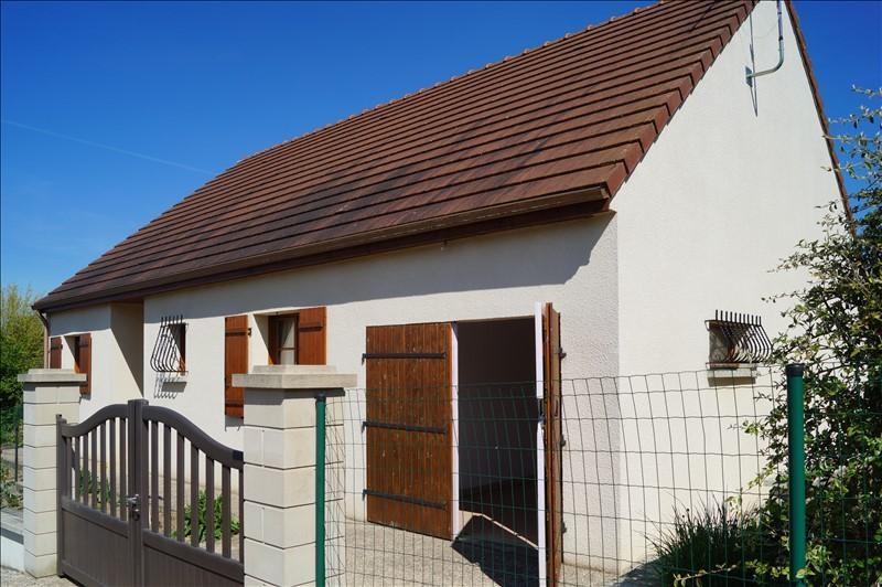 Sale house / villa Pacy sur armancon 119000€ - Picture 1