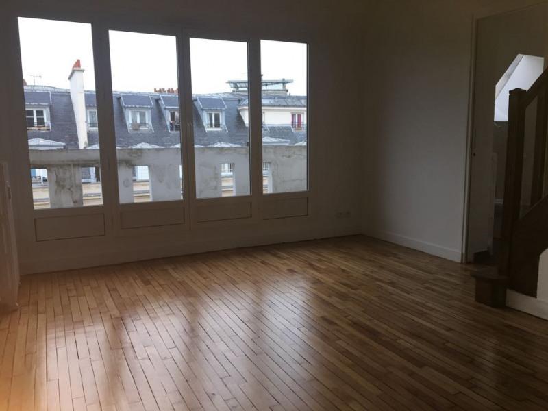 Location appartement Paris 17ème 964€ CC - Photo 1