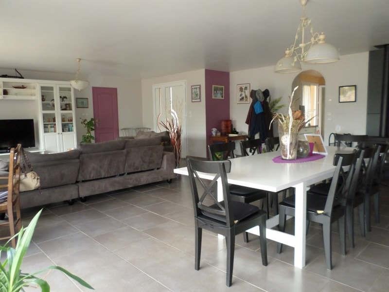 Vente maison / villa Civaux 260000€ - Photo 6