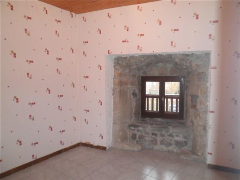 Location maison / villa St germain laprade 621,79€ +CH - Photo 8