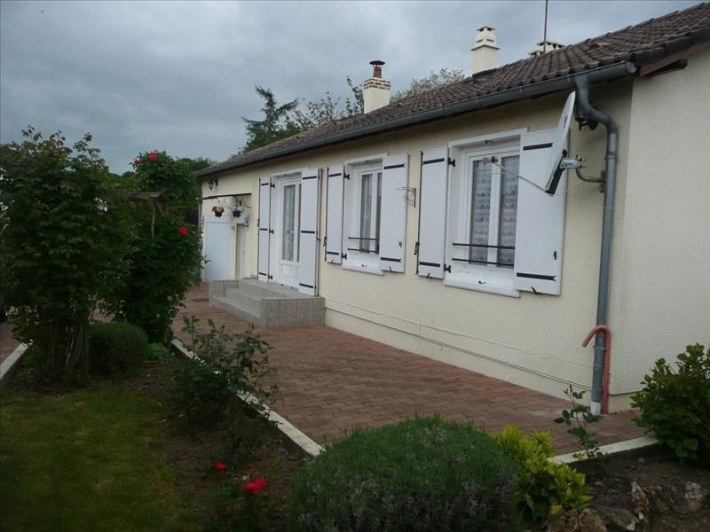 Sale house / villa Blois 159000€ - Picture 2